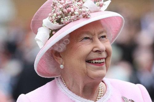 Питание королевы