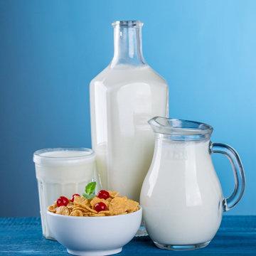 Влияние молока на гормональный фон