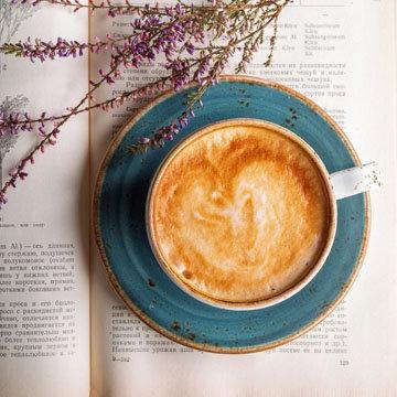 избегайте кофе