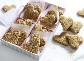1. Как приготовить диетическое печенье в домашних условиях