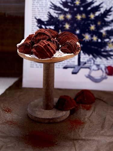 5. Низкокалорийное печенье эспрессоли