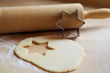 Формочки для печенья (для вырезки)