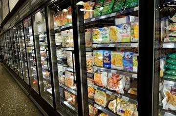избегать продуктов с высокой степенью переработки из супермаркета