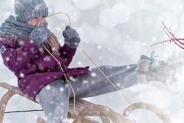 любимые виды зимнего спорта