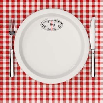 рассчитать потребность в калориях