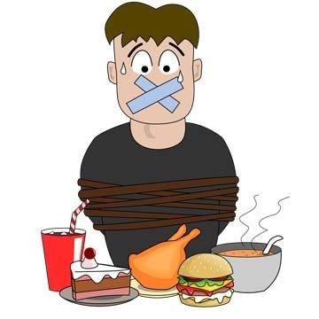 сегодня не ем