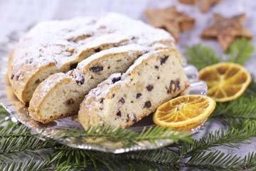 сжечь калории популярных рождественских угощений