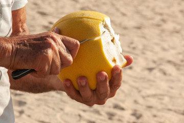 Помело непревзойденный фрукт