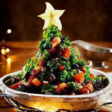 Праздничные блюда на Новый год 2021