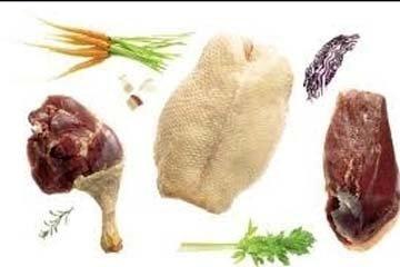 готовить на праздники блюда из птицы