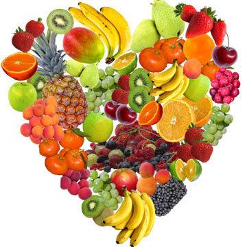 1 июля - Международный день фруктов