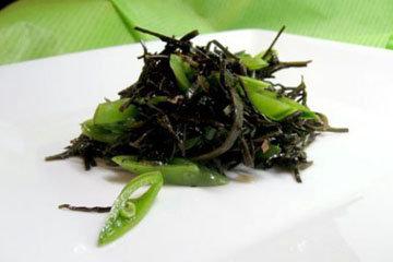 Детоксикация с помощью водорослей
