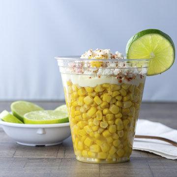 Кукуруза ценные ингредиенты