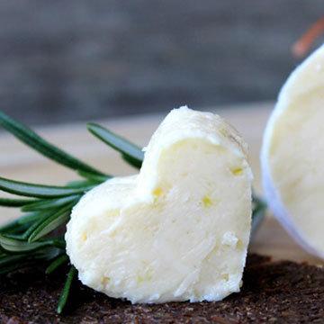 Рецепт масла с лимонным хреном 1