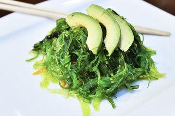 водоросли считаются суперпродуктом