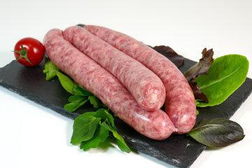 12a. Копченые колбаса и мясо