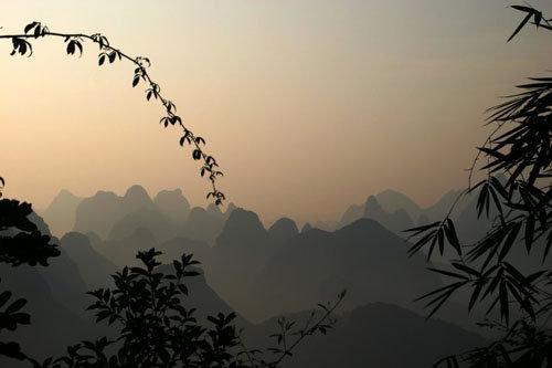 Китайская диета представляет собой сбалансированную диету