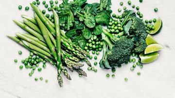 Сиртфуд диета делится на три фазы