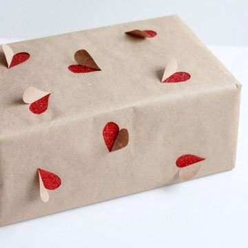 вы празднуете День Валентина