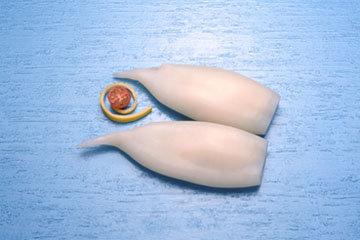 Пищевая ценность кальмаров