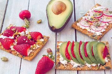 новые привычки в еде