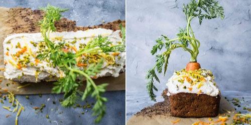 1. морковки-овощи