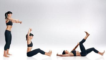 Базовое (начальное) упражнение