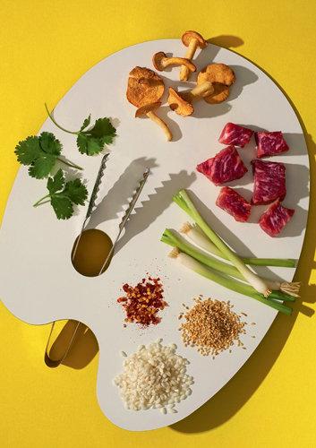 Ешь и худей с учетом своих особенностей