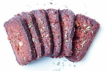 Постная колбаса салями 1