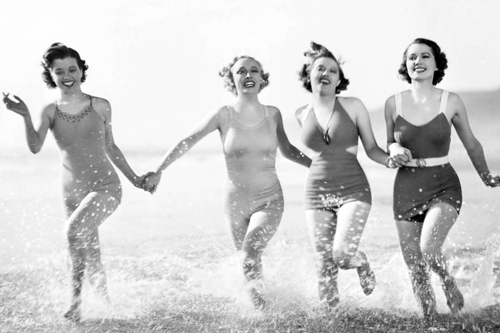 Способы похудения в прошлом и сейчас