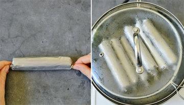 готовить на пару