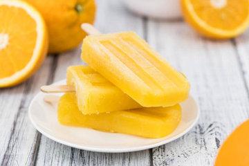 4. Из апельсина