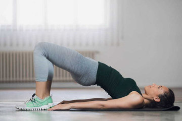 Спорт и упражнения против целлюлита