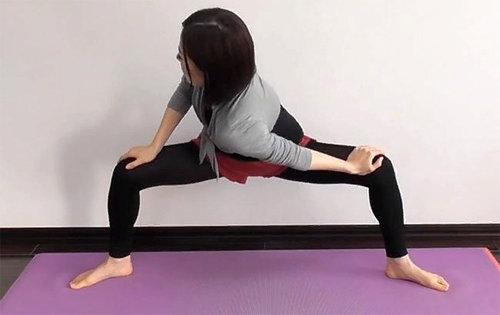регулярно выполнять упражнение