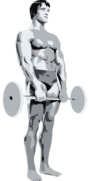 Идеальное телосложение