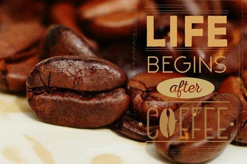 Кофеин действует на всех по-разному