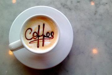 Обезвоживает ли кофе организм