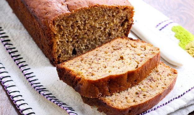 Ореховый пирог для диабетиков 2