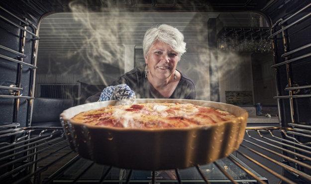 Пирог для диабетиков