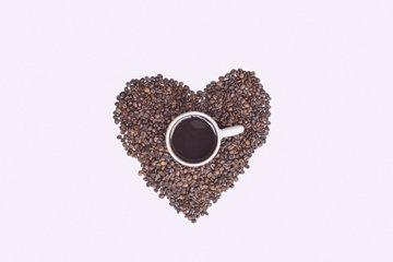 Правильное решение действительно хороший кофе