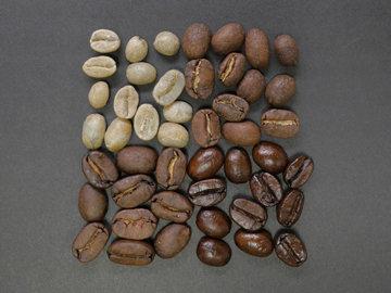 Содержание кофеина в кофе сильно различается
