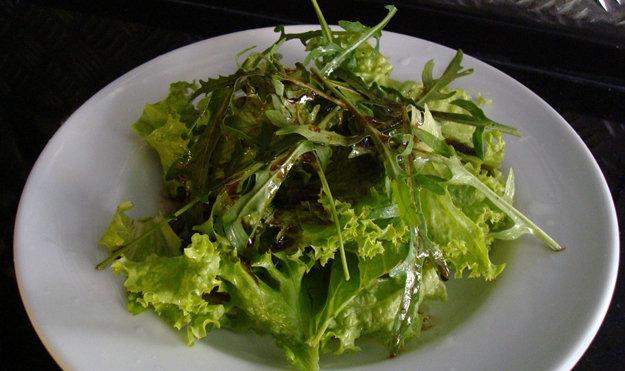 Марганец зеленые листовые овощи