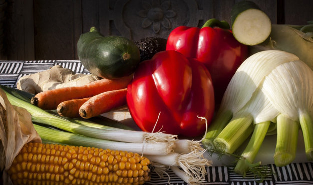 Минералы и витамины симбиоз