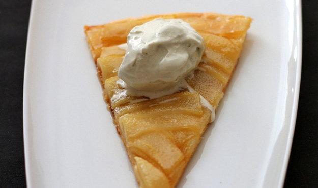 Пирог можно подать так 1