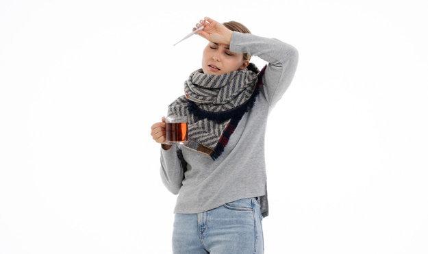 Дефицит витаминов: каковы симптомы