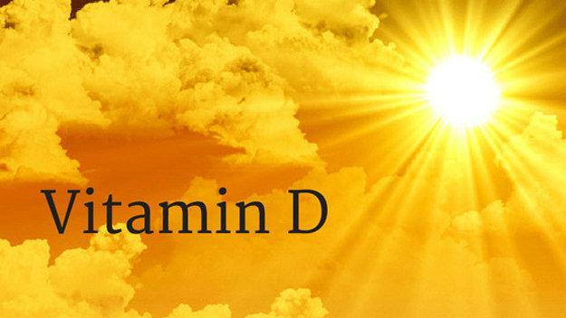 Витамин D и D3