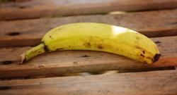 Банановая диета 1