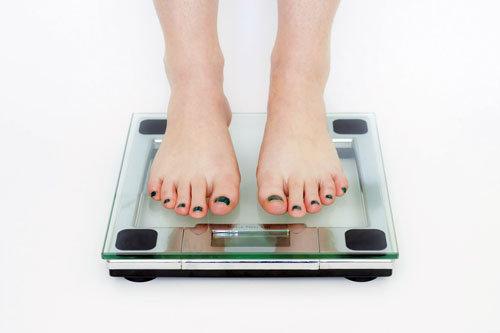 Как правильно похудеть к Новому году.  До Нового года 7 дней