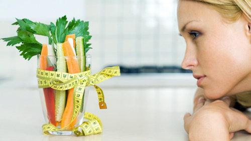 Порция еды сколько съесть, чтобы похудеть