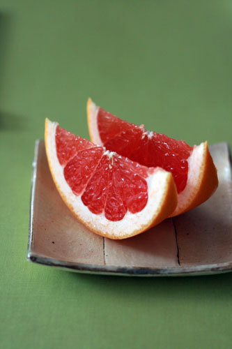 Свойства грейпфрута. Грейпфрут для похудения